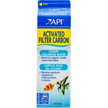 Aquarium Pharmaceuticals - Activated Filter Carbon - Quart