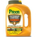 Greenview - Preen Extended Control Weed Preventer - 4.93 Lbs