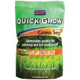 Bonide Products - Quick Grow Grass Seed - 20 Pound