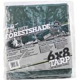 Dewitt Company - Forestshade Tarps (4.5Oz)-Green-6X8