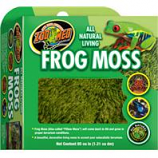 Zoo Med - All Natural Frog Moss - Green 80 Cubic Inch