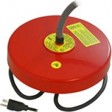 Allied Precision Inc    P - Floating Tank De-Icer--1500 Watt
