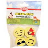Super Pet - Kaytee Chew Moji Chews-4Pack