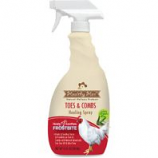 Innovation Pet - Poultry - Healthy Hen Toes And Combs Frostbite - 12 Oz