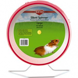 Super Pet - Container - Kaytee Silent Spinner Wheel - Assorted - Large
