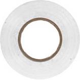 3M D - Economy VInchyl Electrical Tape - White - 3/4Inch X 60Feet