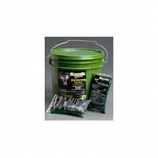 RAMIK GREEN BAIT PACKS--43 GRAM/45 PACK