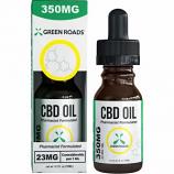 Green Roads World - Human CBD Drop - 350 Mg/15 Ml