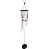 Esschert Design Usa - Classic Wind Chime Aluminum - Small