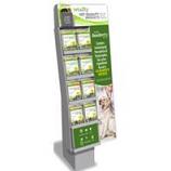 Tevra Brands - Avantect Ii Floor Display 24 Ct - 24Ct