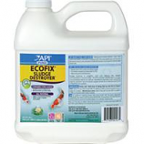 Mars Fishcare Pond - Pondcare Ecofix Bacterial Pond Cleaner - 64 Ounce