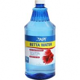 Mars Fishcare North Amer - Betta Water - 31 Oz