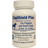 Our Pets Pharmacy - Capshield Plus - 2-10Lb/6 Ct