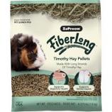 Zupreem - Zupreem Fiberlong Guinea Pig Food - Adult