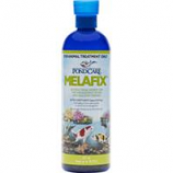 Aquarium Pharmaceuticals - Melafix Fish Remedy - 16 Ounce