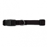 Guardian Gear - Adj Collar Basic - 10-16x5/8Inch - Black