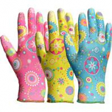Lfs Glove P - Bellingham Exceptionally Cool Patterned Gloves - Assorted - Small