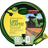 Swan - John Deere Hose - Green - 5/8In X 100Ft