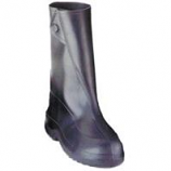 Tingley Rubber Corp. - Work Rubber 10 Inch High Overshoes-Black-Xxxlarge