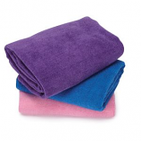 Top Performance - Microfiber Towels 48X28 Inch 3Pack - Assorted Colors