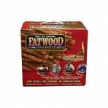 Wood Products Internation - Fatwood Color Box--10 Pound
