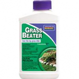 Bonide Products - Grass Beater Over-The-Top Grass Killer Concentrate - 8 Ounce