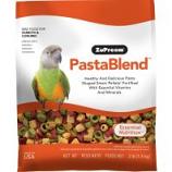 Zupreem - Zupreem Pastablend Parrots & Conur - Medium/Large