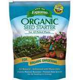 Espoma Company - Soils - Organic Seed Starter Premium Potting Mix-8 Quart