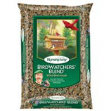 Global Harvest Foods  - Morning Song Birdwatchers Blend Wild Bird Food - 8 Pound