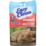 Pestell - Easy Clean Multi  Scoopable Cat Litter - 40 Lb