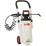 Solo Incorporated - Rolling Trolley Sprayer-3 Gallon