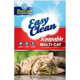 Pestell - Easy Clean Multi  Scoopable Cat Litter - 20 Lb