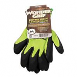 Lfs Glove P - Wonder Grip Extra Grip Gloves - Yellow - Medium
