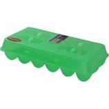 Tuff Stuff Products - Egg Carton Plastic - Green - 18