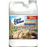 Pestell - Easy Clean Lightweight Scoopable Cat Litter - 12 Lb