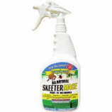 Nature's Mace - Mosquito Repellent Ready To Use - 40 Oz
