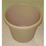 Myers Industries L&Ggroup - Classic Pot - Sandstone - 16 Inch