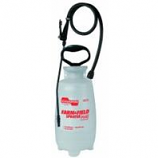 Chapin Manufacturing, P - Farm And Field Poly Sprayer - Gray - 2 Gallon