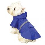 Guardian Gear - Rain Jacket - Small/Medium - Blue