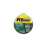 Woodstream Lawn & Garden - Victor Fly Magnet Trap Disposable Fly Trap--1 Bait