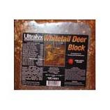 Ultralyx - Whitetail Deer Block - 25 Pound