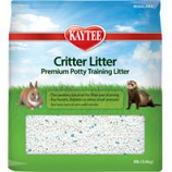 Super Pet - Critter Litter-8 Lb