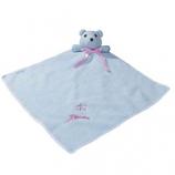 Zanies - Snuggle Bear Blanket - Blue