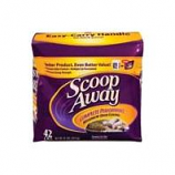 Clorox Petcare Products - Scoop Away Multi - Cat Clumping Litter - 42 Pound