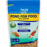 Mars Fishcare Pond - API Pond Fish Food - 1.56 Lb
