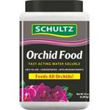 Schultz - Schultz Water Soluble Orchid Food 20-20-15--10 Oz