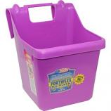Fortex Industries - Hook Over Feeder - Bright Purple - 16 Quart