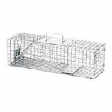 Woodstream Havahart- Havahart 1-Door Medium Animal Trap--24X7X7 Inch
