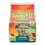 The Higgins Group - Sunburst Gourmet Blend For Conure - 3Lb