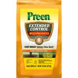 Greenview - Preen Extended Control Weed Preventer - 21.45 Sq. Ft.